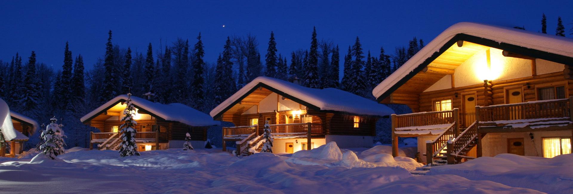 chalets-winter-urlaub