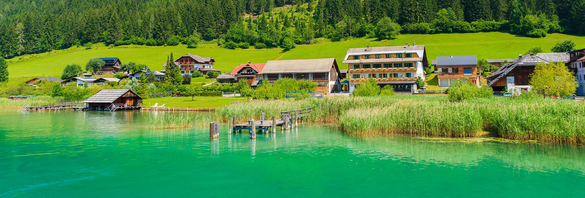 Chalets am See