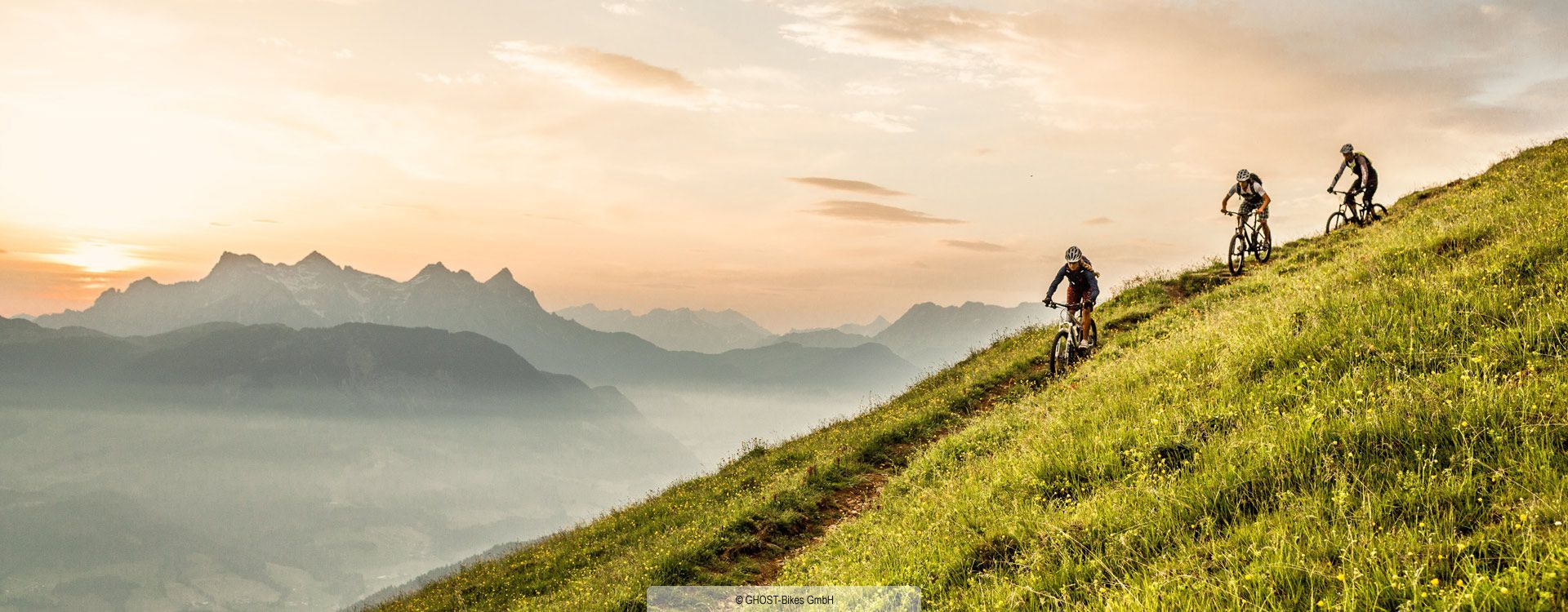 Mountainbiken Kitzbuehel